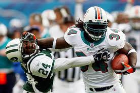 Ricky Williams/Google Images