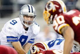 Redskins-Cowboys/Google Images