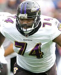 Michael Oher/Google Images