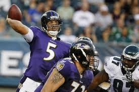 Baltimore Ravens/Google Images