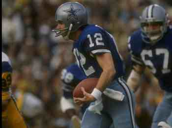 Roger Staubach/Google Images