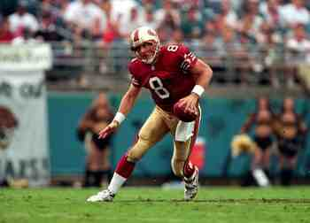 Steve Young/Google Images