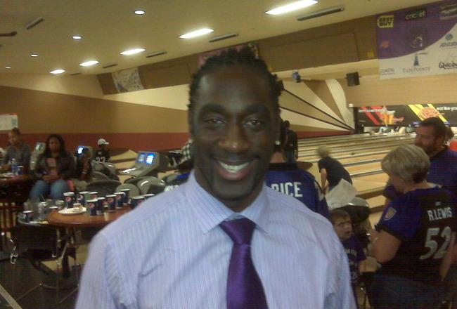 Lardarius Webb/Lockerreport.com