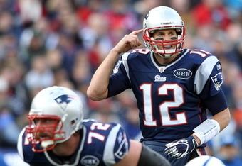 Tom Brady/Google Images