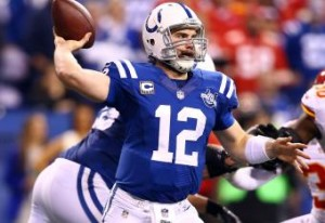 Andrew Luck/Google Images