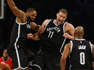 Brooklyn Nets/Google Images