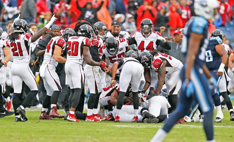 Falcons.com