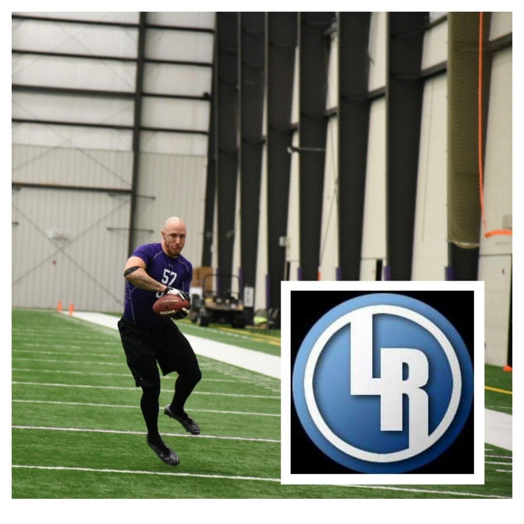 Gregory Hilliard/Locker-Report.com