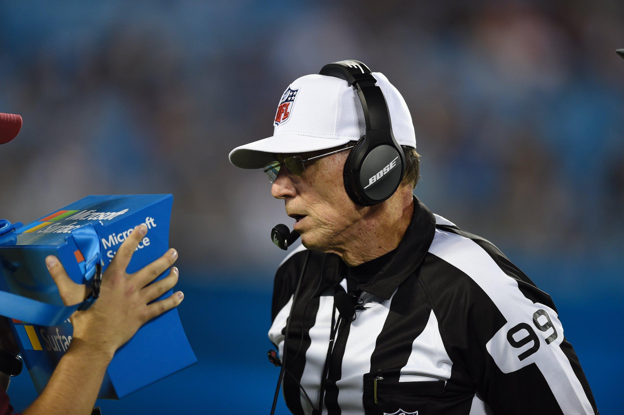 NFL Caretakers/Google Images