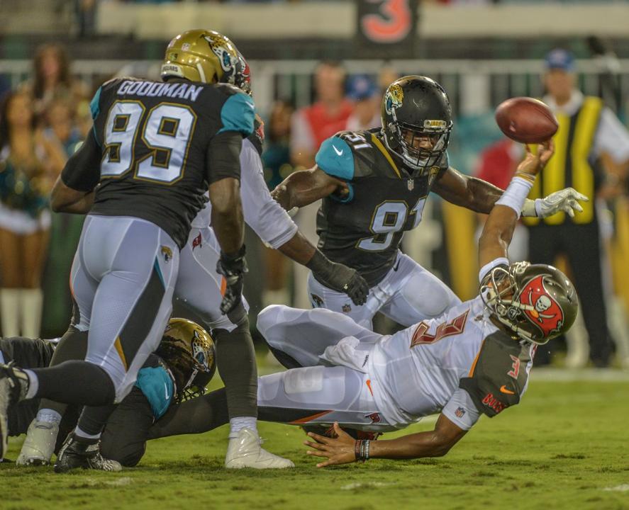 Jameis Winston/Jaguars.com