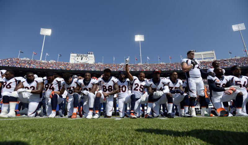 Denver Broncos/Google Images